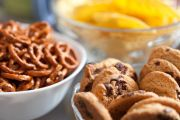 Snacking - a cause of weight gain?