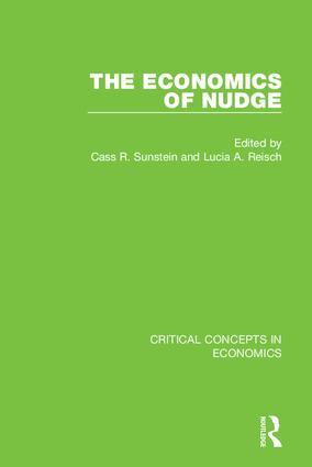 Economics of Nudge